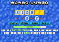 Mumbo Jumbo - A Word Game for Text Twist and Scrabble Players